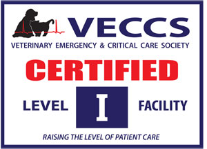VECCS Certification